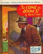 The Crime in Room 37 (Sexton Blake Library)…