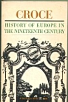 History of Europe in the nineteenth century…
