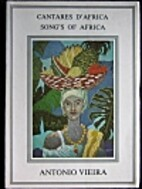 Cantares d'Africa = Songs of Africa by…