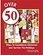 Over 50 Ways to Countdown Christmas and…