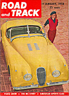 Road & Track 1954-01 (January 1954) Vol. 5…