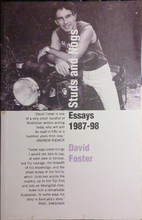 Studs and nogs : essays 1987-98 by David…