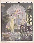 Die Dame Heft 15. Mitte Mai 1924
