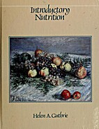 Introductory Nutrition by Helen Andrews…