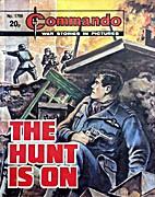 Commando # 1769