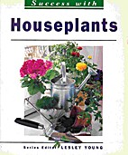 Success with houseplants by Gisela Keil