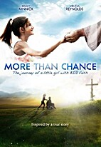 More Than Chance by Debra Johanyak