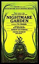Nightmare Garden by Vic Ghidalia