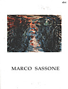 Marco Sassone: Watercolors: March 12 - April…