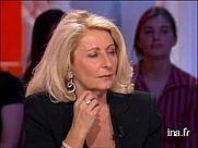 Author photo. Annette Lévy-Willard