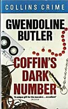 Coffin's Dark Number by Gwendoline Butler