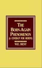 The born-again phenomenon: A cover-up for…