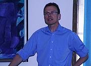 Author photo. Christoph Streckhardt / Wikimedia Commons