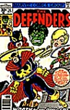 Defenders (1972) #51 by David Kraft