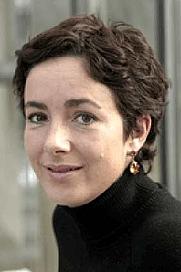 Author photo. www.parlement.com