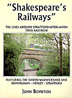 Shakespeare's Railways: Lines Around…