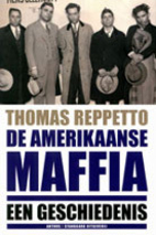 American Mafia: A History of Its Rise to…