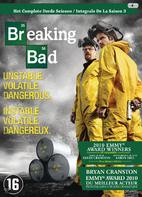 Breaking Bad: Season 3 by Vince Gilligan