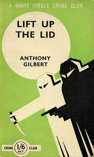 The Innocent Bottle by Anthony Gilbert