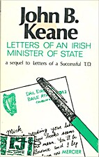 Letters of an Irish Minister of State by…