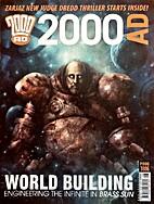 2000 AD # 1806