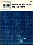 Vertebrate Structures and Functions,…