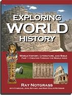 Exploring World History Part 1 by Ray…