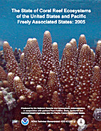 The state of coral reef ecosystems of the…
