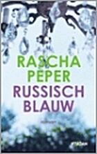 Russisch blauw by Rascha Peper