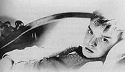 Author photo. Random House, 1948 (via Flavorpill)
