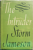 The intruder by Storm Jameson