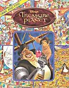Disney's Treasure Planet (Look and…
