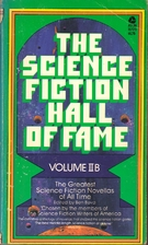 The Science Fiction Hall of Fame, Volume IIB…