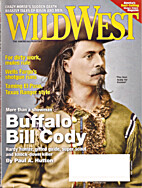 Wild West - February 2009 by Weider History…