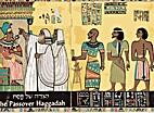 The Passover Haggadah by Paul K. Freeman