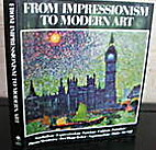 From Impressionism to Modern Art by Jean…