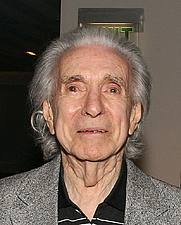 Author photo. Arthur Hiller. Photo by Jesse Grant/WireImage.