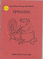 Correspondence course in spinning: units…