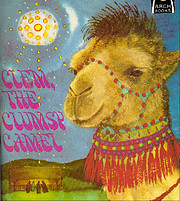 Clem, The Clumsy Camel: Matthew 2:1-12 for…