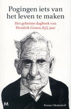 The Secret Diary of Hendrik Groen, 83 1/4…