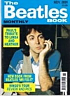 The Beatles Monthly Book 2001 November by…