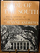 Pride of the South: A social history of…