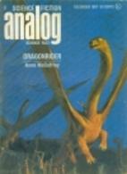 Dragonrider [short story] by Anne McCaffrey