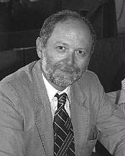 Author photo. Giorgio Bonsanti