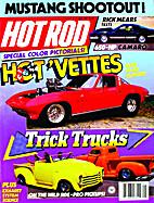 Hot Rod 1987-05 (May 1987) Vol. 40 No. 5