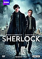 Sherlock: The Complete Second Season by…