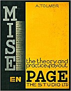 Mise en Page. The Theory and Practice of…