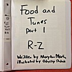 Odyssey Books: 7: Food and Tunes: Vol. 1:…