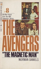 The Magnetic Man by Norman Daniels