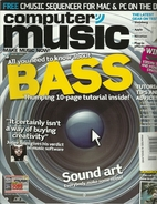 Computer Music, Issue 99, May 2006 by Ronan…